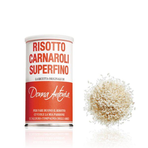 Donna Antonia Risotto Carnaroli superfino