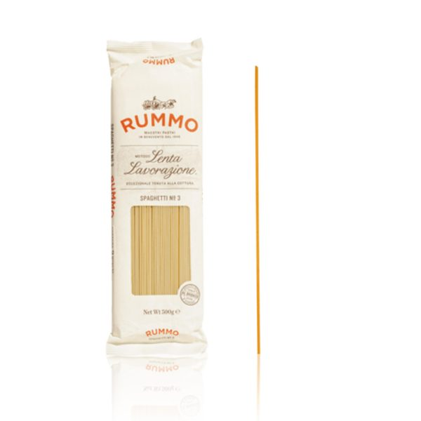 Rummo Spaghetti N°3