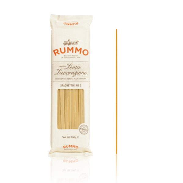 Rummo Spaghettini N°2